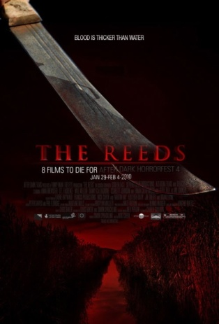 'The Reeds' poster