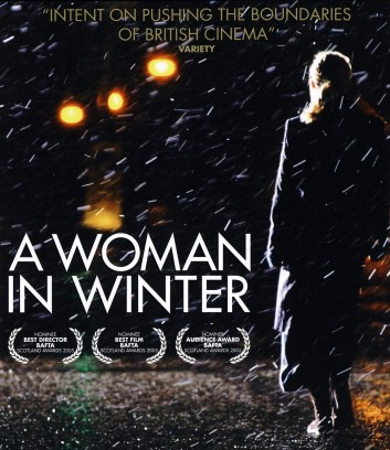 'A Woman In Winter' poster