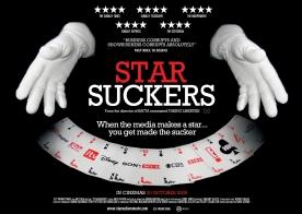 'Starsuckers' poster