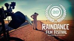 janapar Raindance