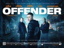 'Offender' poster