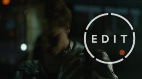 'Edit' poster